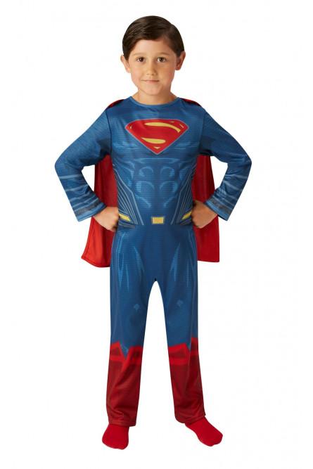 Детский костюм супермена DC