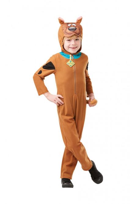 Детский костюм Веселого Скуби-Ду