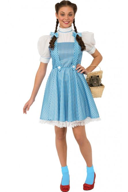 Костюм Дороти из Канзаса