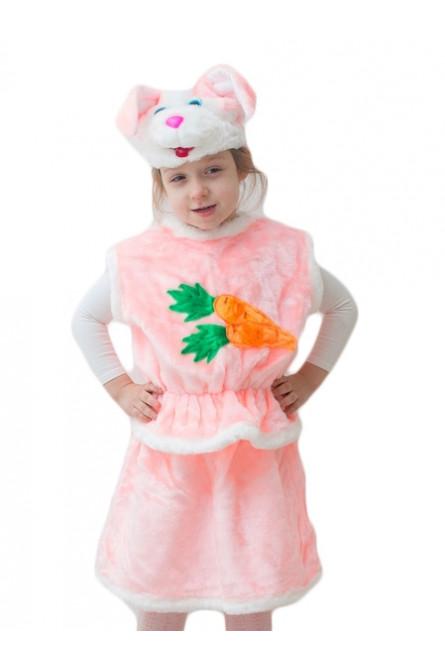 Детский костюм Кролика девочки