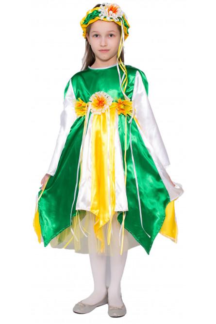 Детский костюм Весны