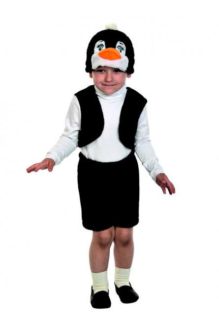 Детский костюм Крошки Пингвина