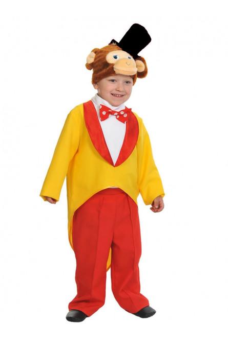 Детский костюм Яркой Обезьянки