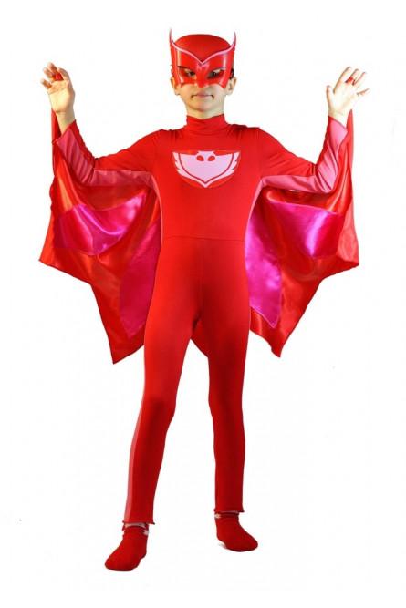Детский костюм Алетт Герои в масках