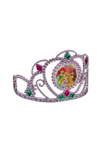 Диадема принцессы Дисней