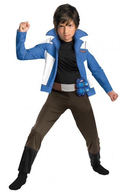 Детский костюм Чейза Монсуно