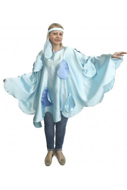 Взрослый костюм Дождика