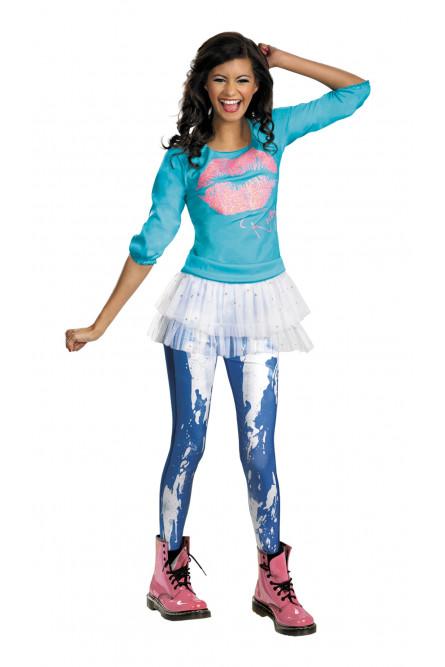 Детский костюм Рокки Блю Дисней