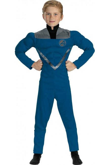 Детский костюм Мистера Фантастика