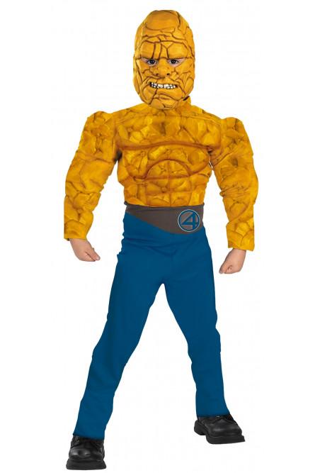 Детский костюм Существа из Фантастической четверки