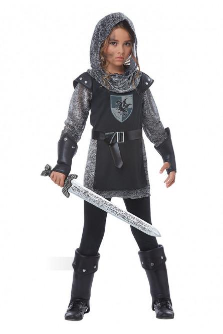 Детский костюм Благородного рыцаря