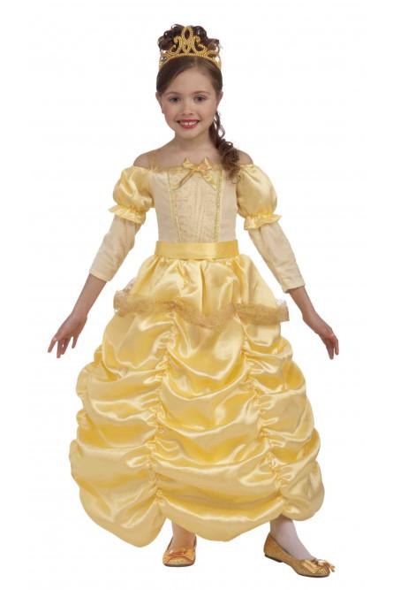 Детский костюм Белль Красавицы