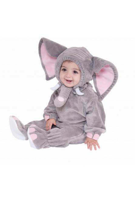 Костюм слоника для малыша