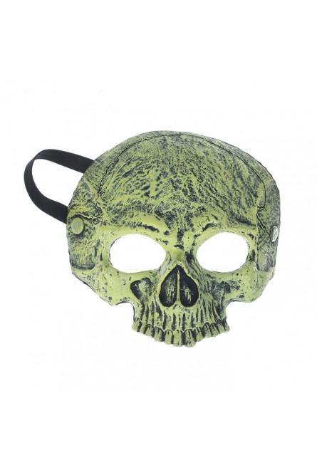 Карнавальная маска Череп