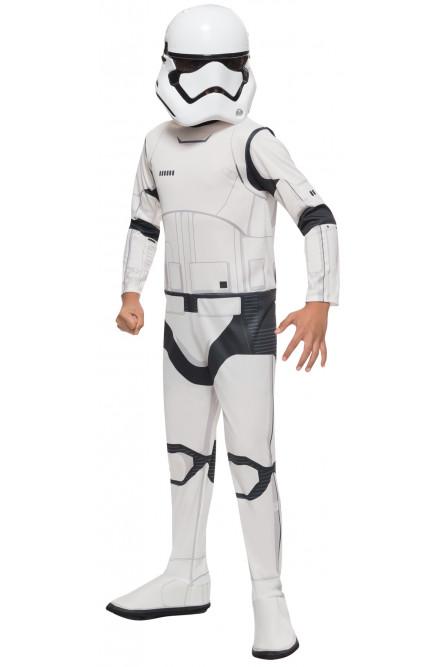 Детский костюм Штурмовика Империи