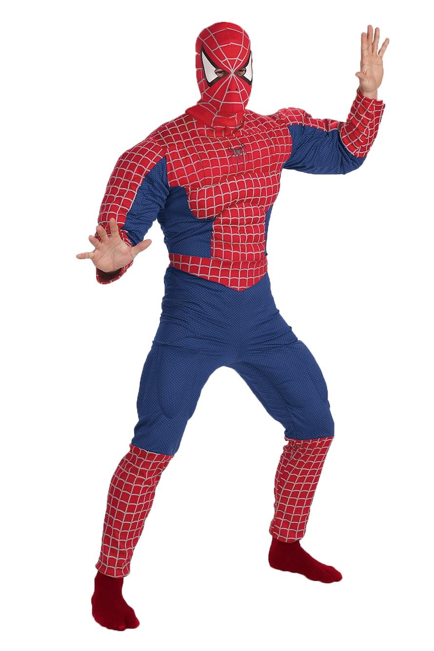 человек паук костюмы фото семчева просто
