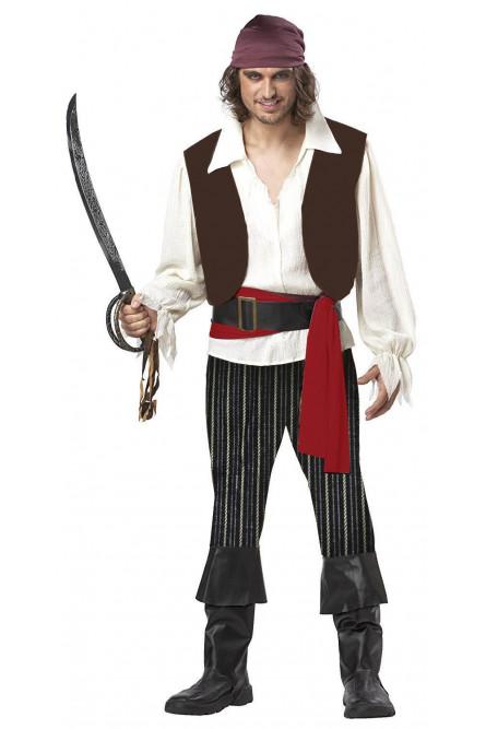 Костюм Пирата победителя