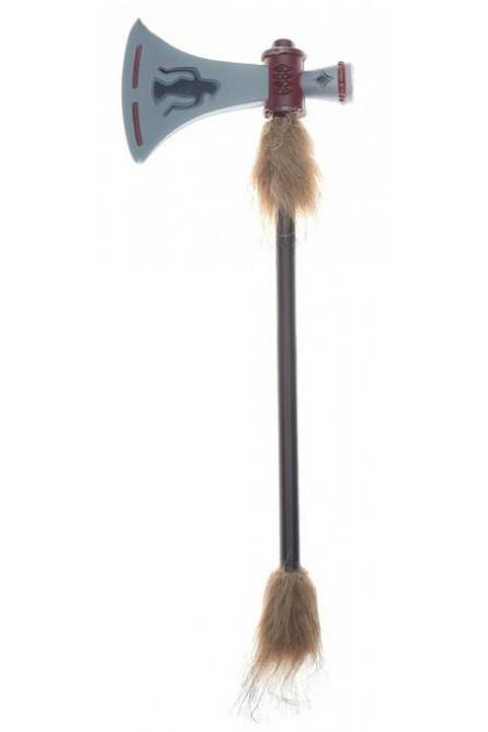 Индейский топор