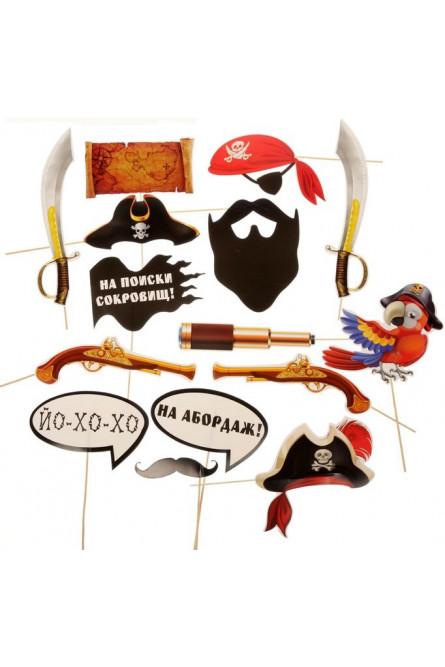 Фотобутафория Пиратская вечеринка
