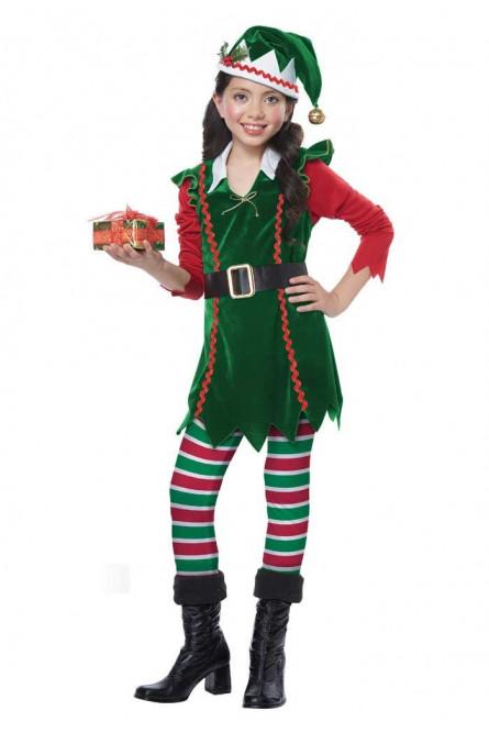 Детский костюм Милого Эльфа