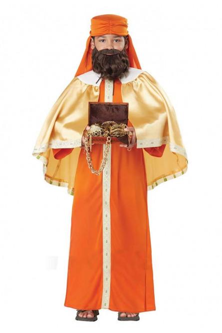 Детский костюм Восточного Старца