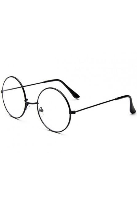 Круглые очки Гарри Поттера