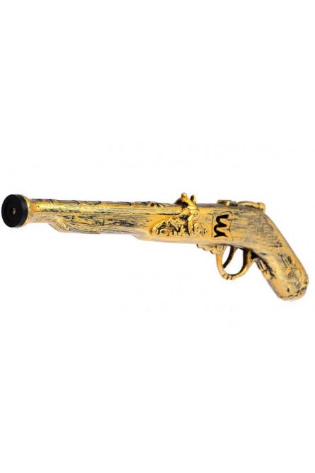 Пиратский револьвер