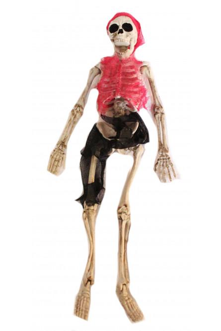 Фигурка Скелет Пират
