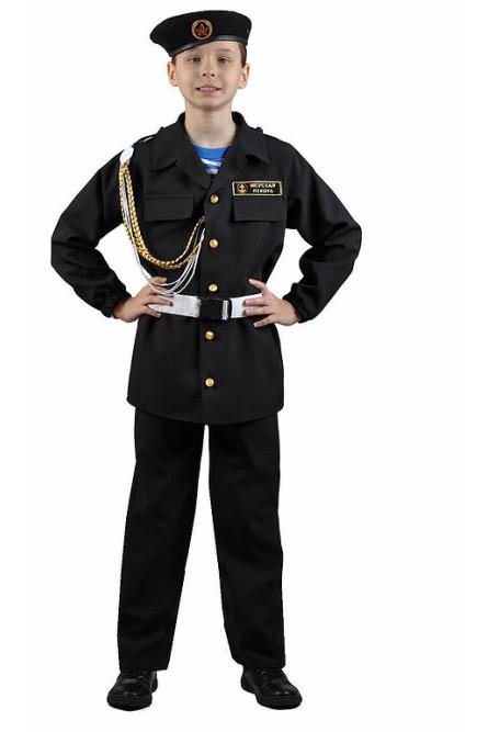 Детский костюм Морского Пехотинца