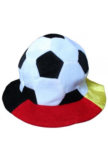 Детская шляпа Футбольный мяч