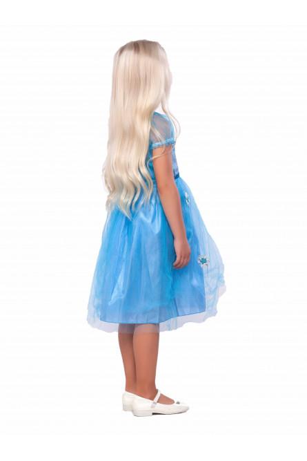 Детский костюм Зимней Королевы