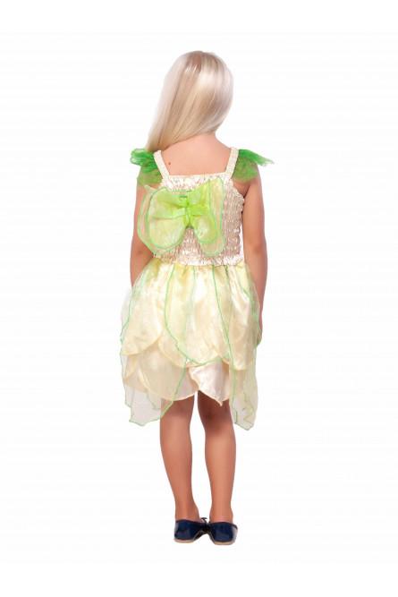 Платье Феи Динь-динь