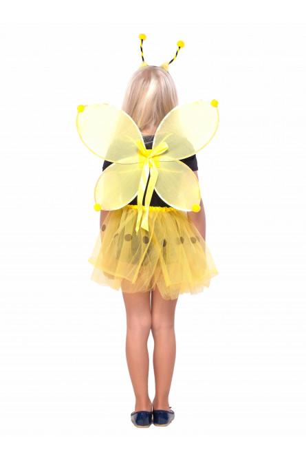 Карнавальный набор Пчелки