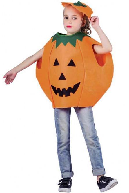 Детский костюм Круглой Тыквы