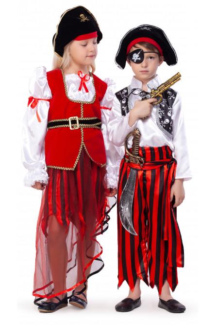 Костюм Главаря Пиратов