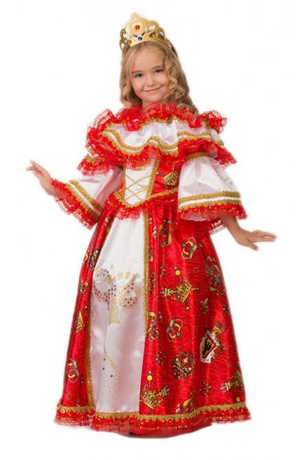 Детский костюм Герцогини