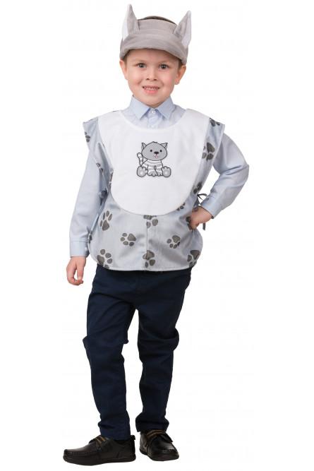 Детский комплект Котика