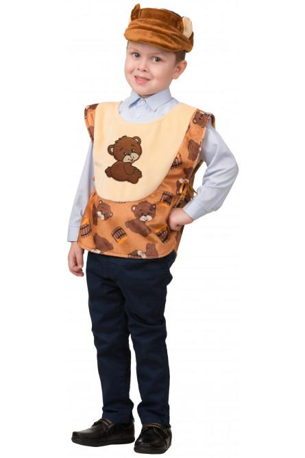 Детский комплект Медвежонка