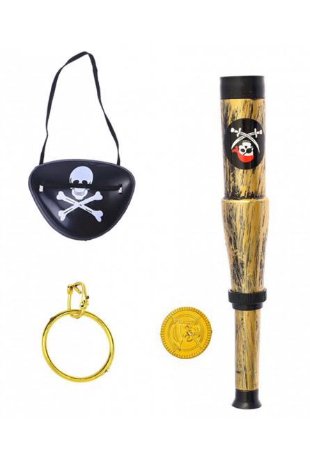 Пиратский набор Грозы морей
