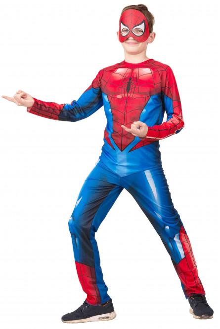 Костюм Человека-паука детский