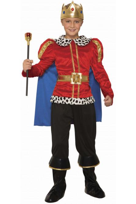 Детский костюм Великолепного Короля