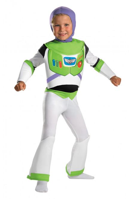 Детский костюм Базза Лайтера