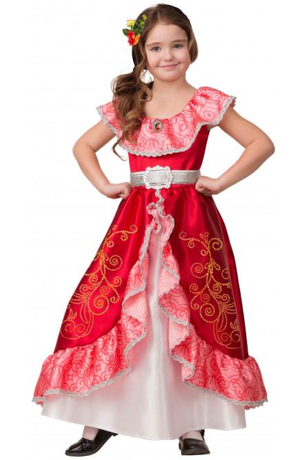 Детский костюм Елены из Авалора