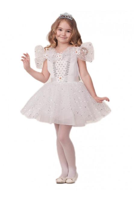 Детский костюм Снежиночки