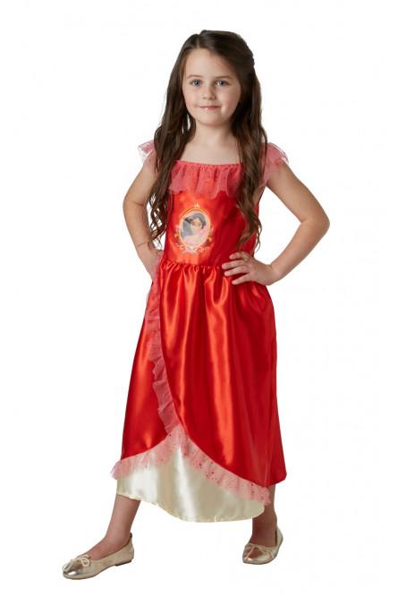 Детское платье Елены из Авалора
