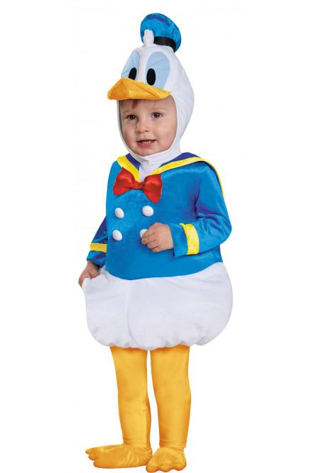 Детский костюм Дональда Дака