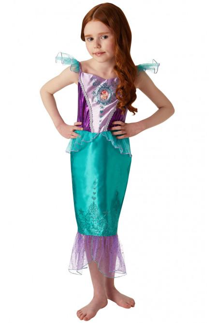 Детский костюм Сказочной Русалочки