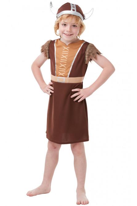 Детский костюм Викинга мальчика