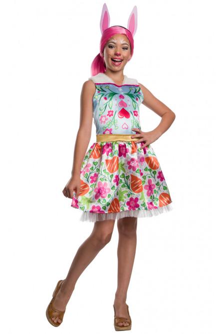 Детский костюм Зайки Бри
