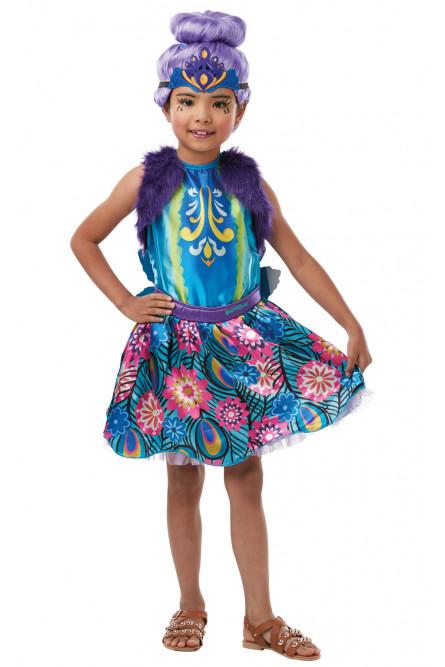 Детский костюм Павлина Пэттер